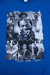 Marion Barry RIP